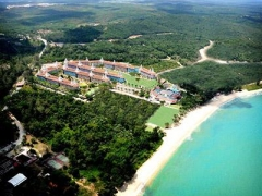 2D1N Stay at Lotus Desaru Beach Resort (Suite) w/ Breakfast & Water Park Wristband Passes