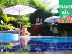 Siem Reap: Pavillon Indochine Boutique Hotel Stay