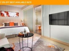 Enjoy 10% off Best Available Rate at Frasers Hospitality for MasterCard® cardholders