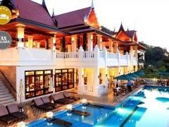Phuket: 4* Aquamarine Resort
