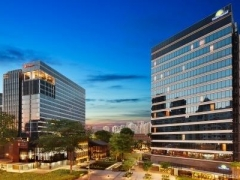 Singapore: $168 for 2D1N Days Hotel at Zhongshan Park City View Room Stay with Breakfast