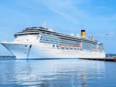 Costa Cruise: 5D4N Cruise to Phuket/Langkawi or Kuantan/Koh Samui