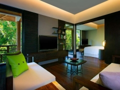 You're In For A Suite Surprise in The Andaman The Luxury Collection