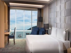 Limited Time Offer 15% OFF: Book by 4th June in Le Méridien Kota Kinabalu