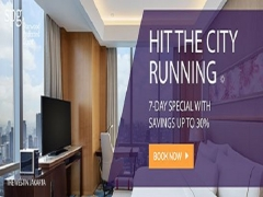 Westin Singapore 7-Day Special with 30% Off Best Available Rate