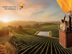Fly to Australia with Singapore Airlines from SGD518