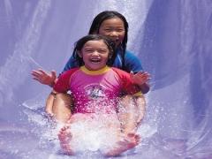 Kids Stay, Eat and Play for Free in Shangri-La Tanjung Aru Resort & Spa
