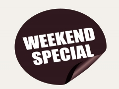 Weekend Special Deal in Etihad Airways to Europe from SGD708