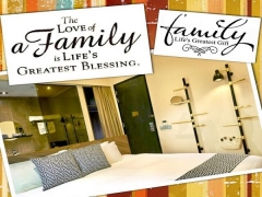 Father's Day Special | WIN a Deluxe King Room Stay in Hotel Yan Singapore