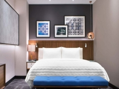 Escape with Weekly Savings up to 20% in Le Meridien Kuala Lumpur