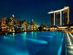 20% Off Limited Time Offer in The Fullerton Bay Hotel Singapore