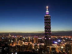 Weekend Rush Sales To Taipei from SGD437 with Eva Airways