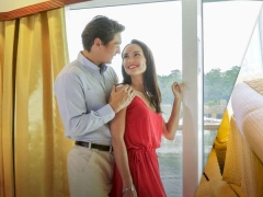 50% Off on Suite Cabins   Malaysia Cruise on SuperStar Gemini of Star Cruises
