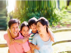 School Holiday Special from SGD349 in Mandarin Oriental Singapore