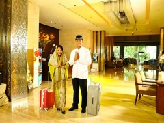 Celebrate Eid al Fitr in Medan with Swiss-Belhotel Mudik Package
