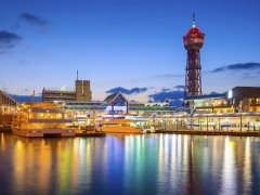 Special Economy Class Fares to Japan on Cathay Pacific with American Express® Cards