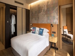 Best Suite Staycation Deal in Hotel Jen Penang from RM1,320