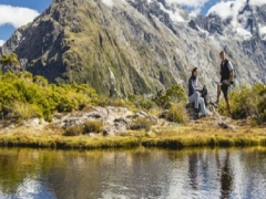 Fly Down Under with Air New Zealand from SGD1,050