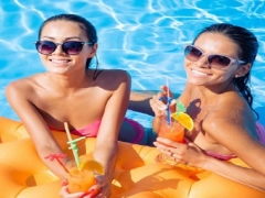 2D1N BFF Staycation from SGD340 in Amara Sanctuary Resort Sentosa