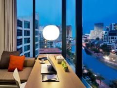Explore Singapore with Studio M Hotel 'Discover SG' Promotion