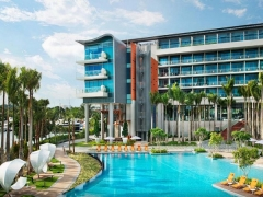 Bang for your Buck on your Stay in W Singapore - Sentosa Cove