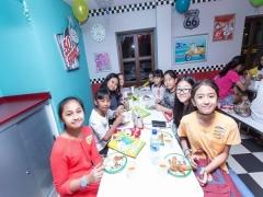 Celebrate 50% Off our Kool KidZ Birthday Party in KidZania Singapore