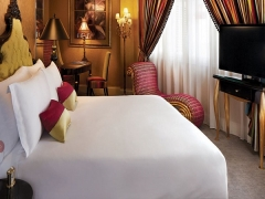 National Day Celebrations Staycation in The Scarlet Hotel Singapore from SGD152