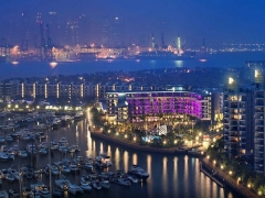 Hot Escapes Deal in W Singapore - Sentosa Cove from SGD370