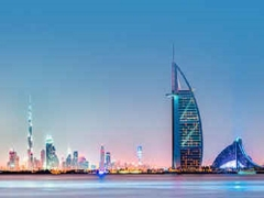 24 Hours Super Sale | Enjoy 10% Savings on Flights to Dubai with Jet Airways