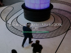Mobile App Exclusive Offer | Enjoy 30% Savings with Far East Hospitality