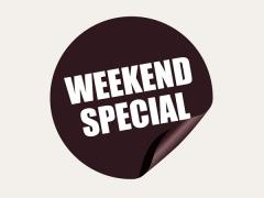 Weekend Special Deal in Etihad Airways to Europe & America from SGD663