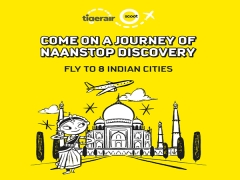 Fly to 8 Indian Cities with Scoot from SGD89