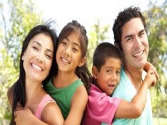 Family Vacation Package with Buffet Dinner and More in Parkroyal Serviced Suites Singapore