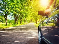 15% off Avis Car Rental and a Complimentary Upgrade with AMEX Card
