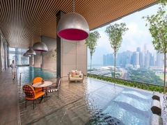 Advance Purchase Rate from SGD255 for your Stay in JW Marriott Hotel Singapore South Beach