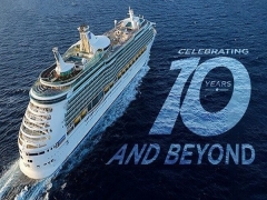 Special Offers Up for Grabs for Royal Caribbean Cruises in Roadshow at Tiong Bahru Plaza