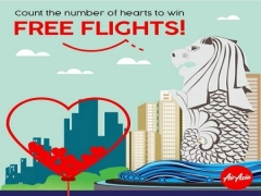 WIN Flights to Cebu from AirAsia with this National Day Special Promotion
