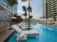 Up to 45% Off on your Stay in Oasia Hotels via Far East Hospitality