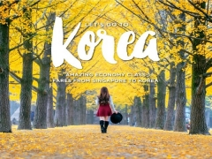 Let's Go to Korea from SGD744 with Korean Air