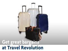 Travel Revolution 2017 with UOB Cards