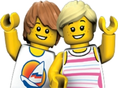 Two-To-Go Admission Tickets to Legoland Malaysia from RM150
