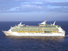 S$10 Upgrade to Balcony Stateroom onboard Mariner of the Seas with HSBC