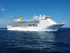 HSBC and Costa Cruises Special Offer at at NATAS Holidays 2017