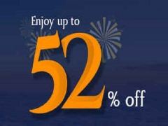 Happy National Day, Singapore! Enjoy Up to 52% Off Flights with Jet Airways