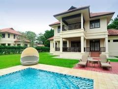 All Inclusive BBQ Villa Package in Bintan Lagoon Resort with 30% Savings