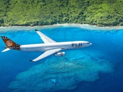 NATAS Bula Special! Fly to Fiji and New Zealand with Fiji Airways fr SGD599*