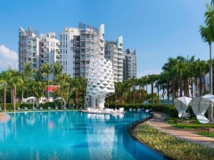Hot Escapes Deal in W Singapore - Sentosa Cove with 15% Savings