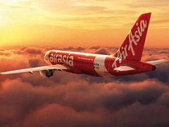 Fly to your Next Getaway with AirAsia from SGD37