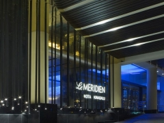 It's time for Family! Extra Bed & Breakfast from Le Meridien Kota Kinabalu