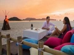 Romantic Escapade for your Loved One in Meritus Pelangi Beach Resort & Spa, Langkawi